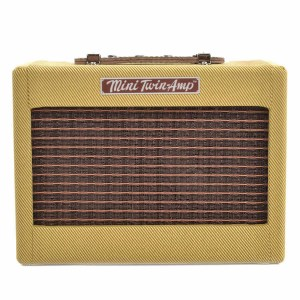 54603750_fender_Mini 57 Twin Amp
